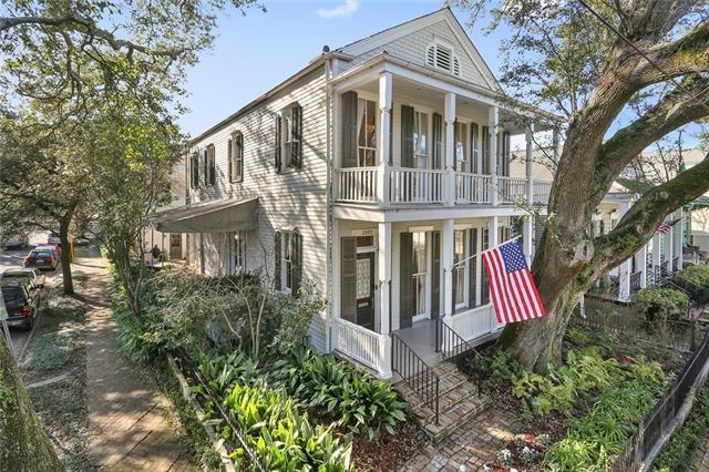 1502 Conery Street, New Orleans, LA 70115 (MLS #2186650) :: Crescent City Living LLC