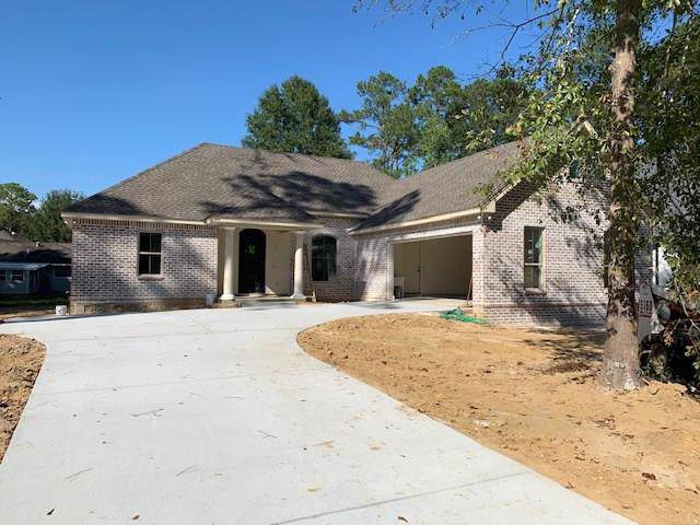 324 Alan Circle, Slidell, LA 70458 (MLS #2187232) :: Amanda Miller Realty