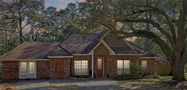 171 Egret Street, Covington, LA 70433 (MLS #2188129) :: Inhab Real Estate