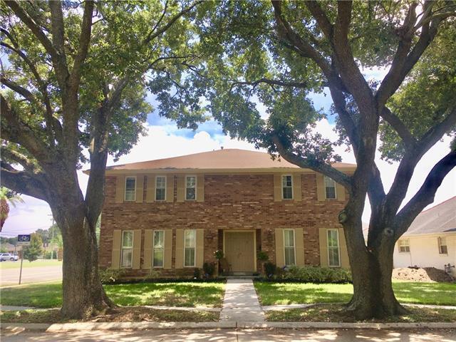 4835 Bancroft Drive, New Orleans, LA 70122 (MLS #2188566) :: Inhab Real Estate