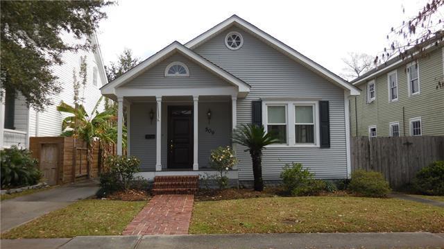 509 Arlington Drive, Metairie, LA 70001 (MLS #2189142) :: Crescent City Living LLC