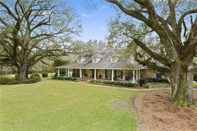 570 George Ford Road, Carriere, MS 39426 (MLS #2189230) :: Top Agent Realty