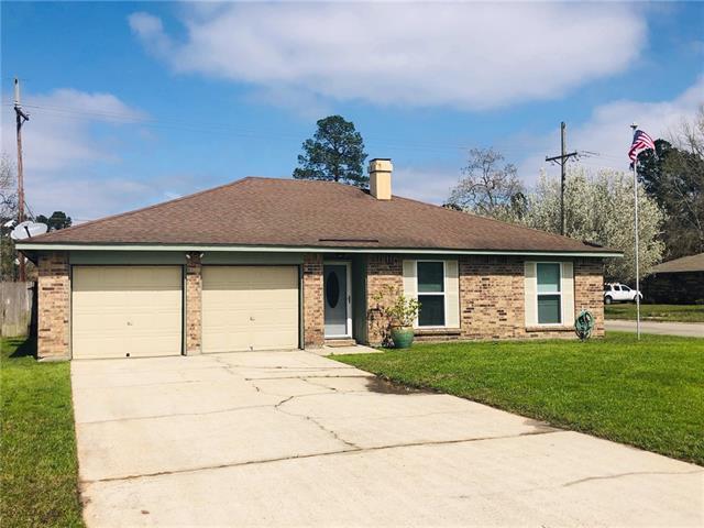 100 Heritage Circle, Slidell, LA 70458 (MLS #2189734) :: Turner Real Estate Group