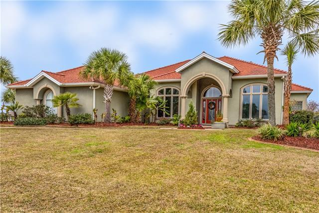 1057 Lakeshore Boulevard, Slidell, LA 70461 (MLS #2189797) :: Watermark Realty LLC