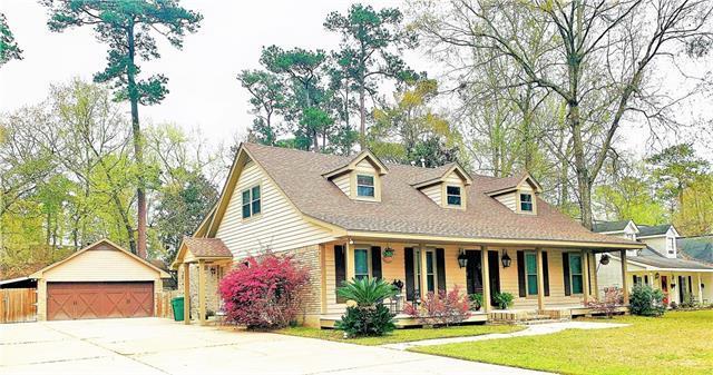 213 Cottonwood Lane, Mandeville, LA 70471 (MLS #2189900) :: Turner Real Estate Group