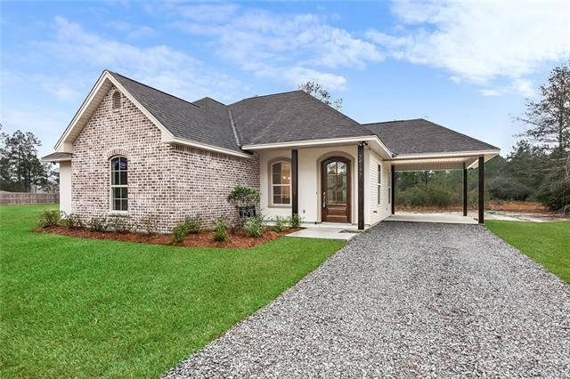 74177 Penn Mill Road, Covington, LA 70435 (MLS #2191221) :: Turner Real Estate Group