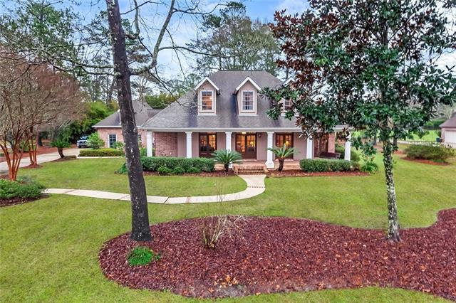 110 Seven Pines Boulevard, Mandeville, LA 70471 (MLS #2191499) :: Turner Real Estate Group