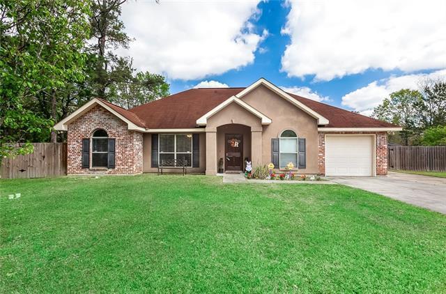 27129 Tag A Long Road, Lacombe, LA 70445 (MLS #2191822) :: Inhab Real Estate