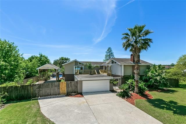 323 Oleander Drive, Slidell, LA 70458 (MLS #2193142) :: Turner Real Estate Group