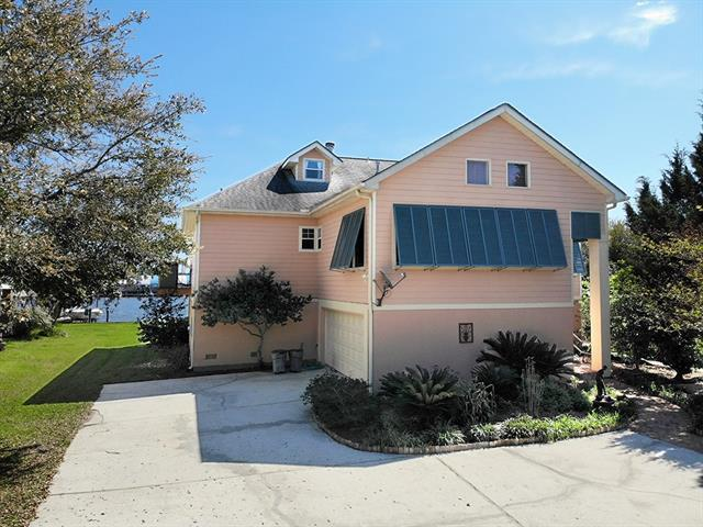 113 Mabel Drive, Madisonville, LA 70447 (MLS #2194329) :: Turner Real Estate Group