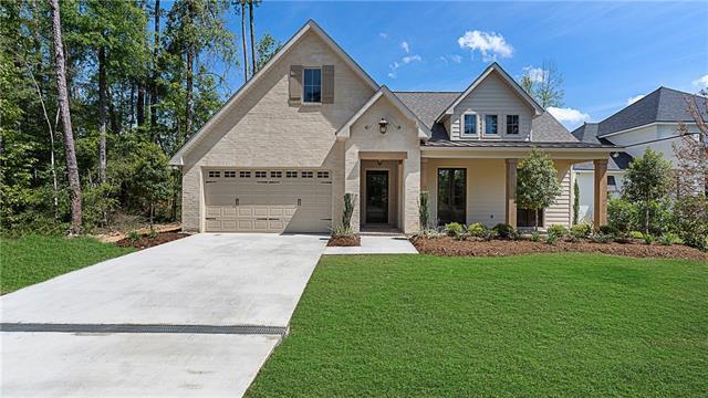4089 Cypress Point Drive, Covington, LA 70433 (MLS #2195927) :: Turner Real Estate Group