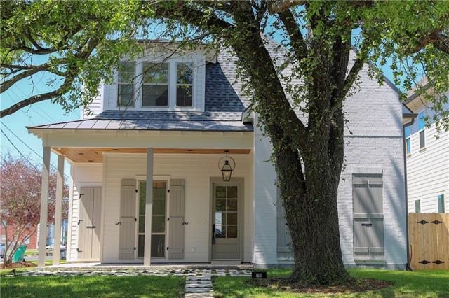 700 Bonnabel Boulevard, Metairie, LA 70005 (MLS #2197951) :: Inhab Real Estate