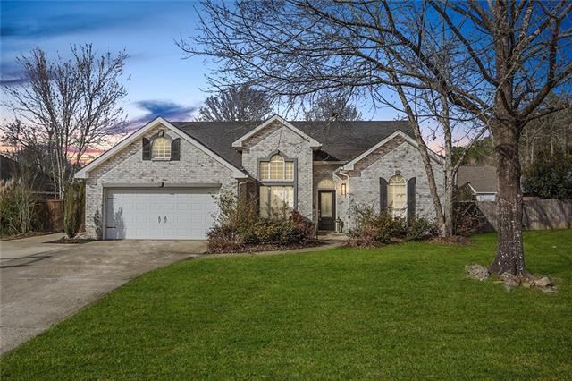 408 Millwood Drive, Covington, LA 70433 (MLS #2198115) :: Turner Real Estate Group