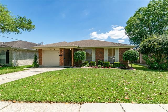 1617 Highland Avenue, Metairie, LA 70001 (MLS #2199299) :: Watermark Realty LLC