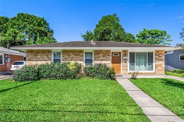 1105 Mercury Avenue, Metairie, LA 70003 (MLS #2203410) :: Inhab Real Estate