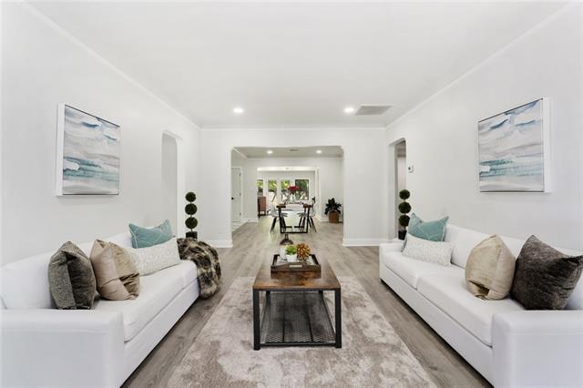575 Central Avenue, Jefferson, LA 70121 (MLS #2203723) :: Crescent City Living LLC