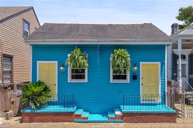 817 Clouet Street, New Orleans, LA 70117 (MLS #2203743) :: Inhab Real Estate