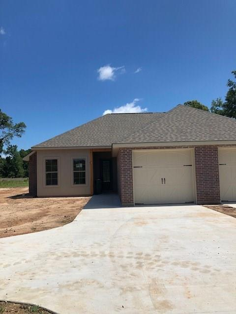 12551 General Ott Road A, Hammond, LA 70403 (MLS #2208558) :: Turner Real Estate Group