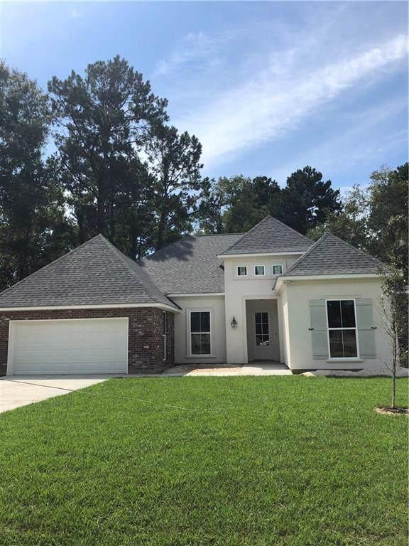 493 Silver Oak Drive, Madisonville, LA 70447 (MLS #2218337) :: Turner Real Estate Group