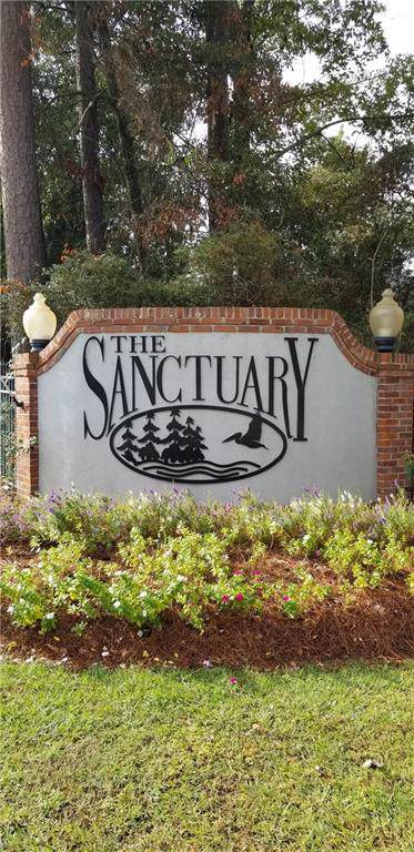 43 Preserve Lane, Mandeville, LA 70471 (MLS #2225753) :: Watermark Realty LLC