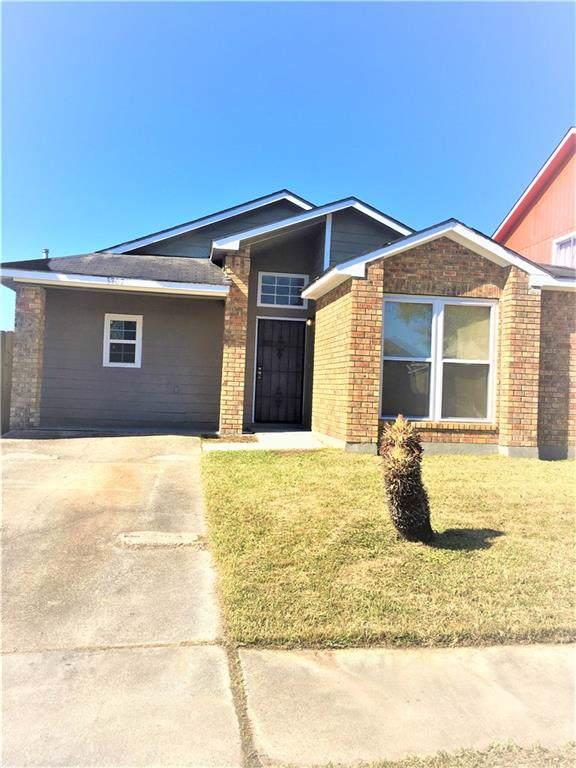 3707 Timber Bluff Lane, New Orleans, LA 70131 (MLS #2229213) :: Crescent City Living LLC