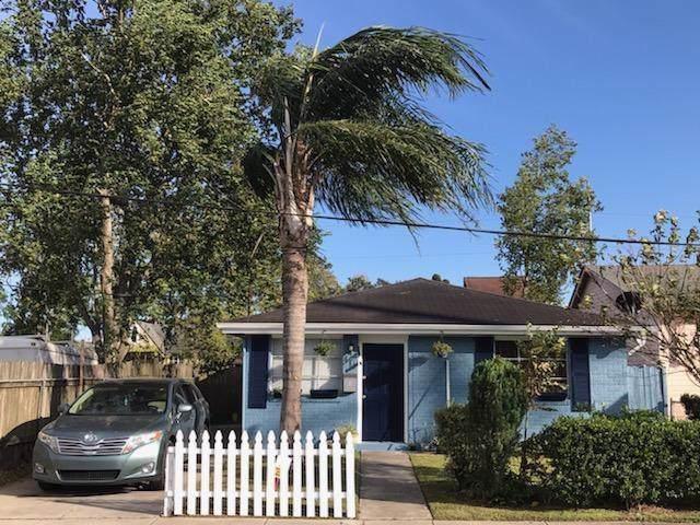 411 Dakin Street, Jefferson, LA 70121 (MLS #2231651) :: Parkway Realty