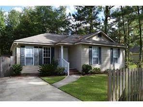 1321 Jasmine Street, Mandeville, LA 70448 (MLS #2255142) :: Turner Real Estate Group