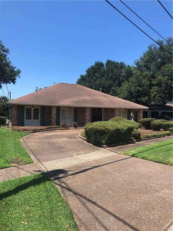 5100 Elmwood Parkway, Metairie, LA 70003 (MLS #2265664) :: Robin Realty