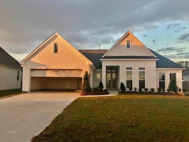 8032 Bedico Trail Lane, Madisonville, LA 70447 (MLS #2273803) :: Reese & Co. Real Estate