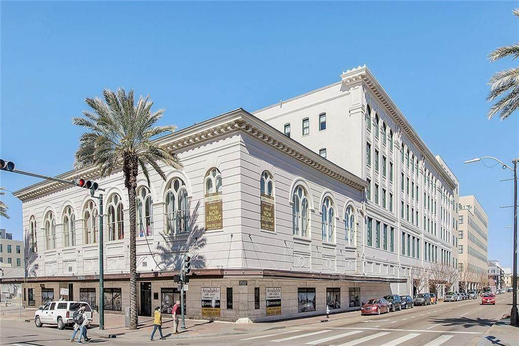 1201 Canal Street - Photo 1