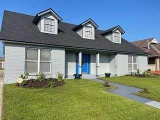 7041 E Tamaron Boulevard, New Orleans, LA 70128 (MLS #2289978) :: Top Agent Realty