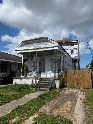 2681 Clover Street, New Orleans, LA 70122 (MLS #2292115) :: Satsuma Realtors
