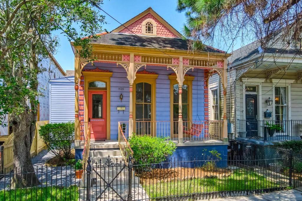 826 Webster Street - Photo 1