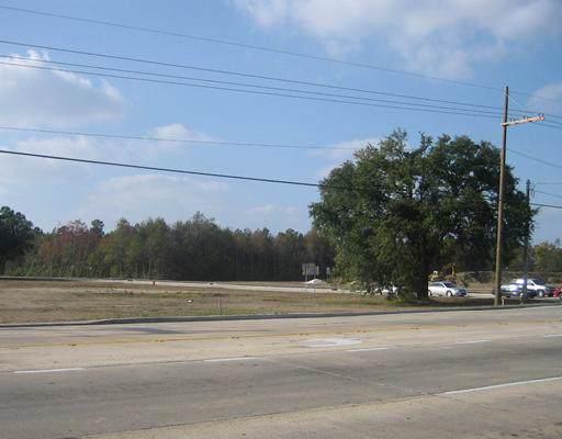 450 S Morrison Boulevard, Hammond, LA 70401 (MLS #860504) :: Turner Real Estate Group