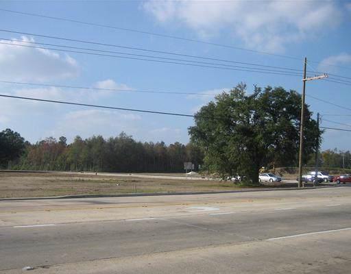 200 S Morrison Boulevard, Hammond, LA 70401 (MLS #860547) :: Turner Real Estate Group