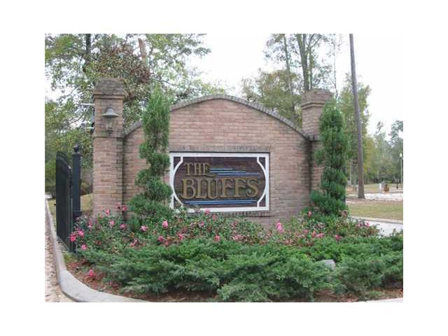 LOT 158 Arbor View Drive, Slidell, LA 70461 (MLS #893104) :: The Robin Group of Keller Williams