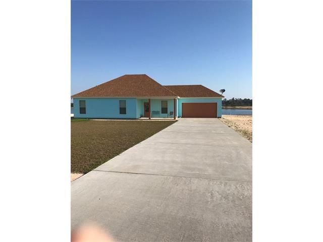 52682 Shore Drive, Franklinton, LA 70438 (MLS #2088490) :: Turner Real Estate Group