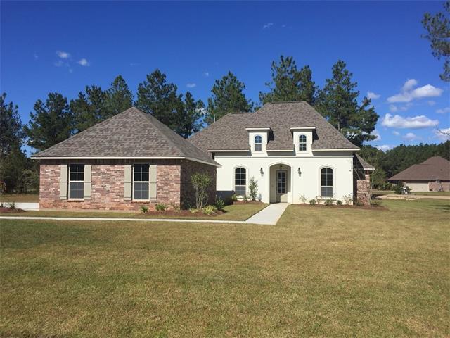 500 N Acadia Park Land, Covington, LA 70435 (MLS #2092536) :: Turner Real Estate Group