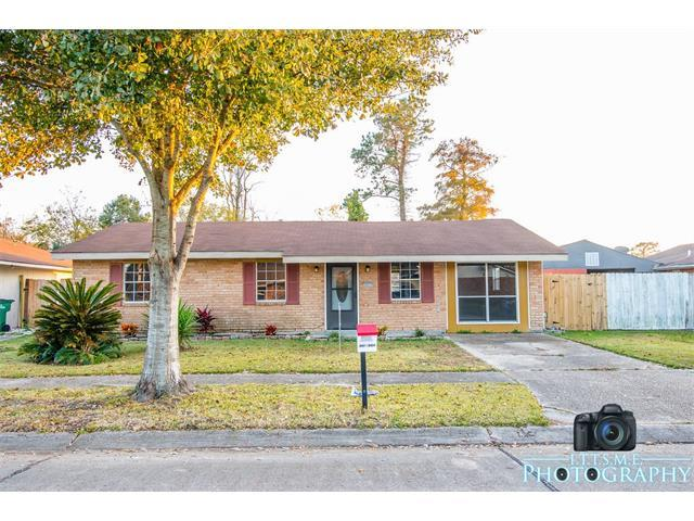 5857 Milladorn Avenue, Marrero, LA 70072 (MLS #2101054) :: Turner Real Estate Group