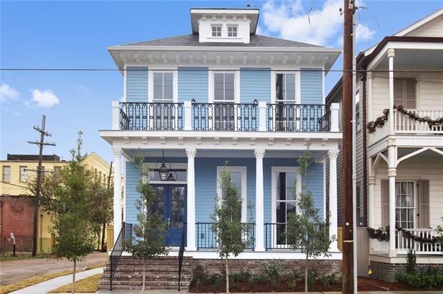 2342 St Thomas Street, New Orleans, LA 70130 (MLS #2112536) :: Turner Real Estate Group