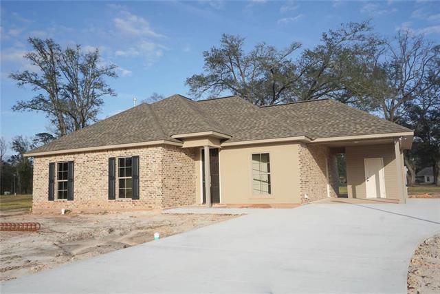 48512 Fox Hollow Drive, Hammond, LA 70401 (MLS #2114363) :: Turner Real Estate Group