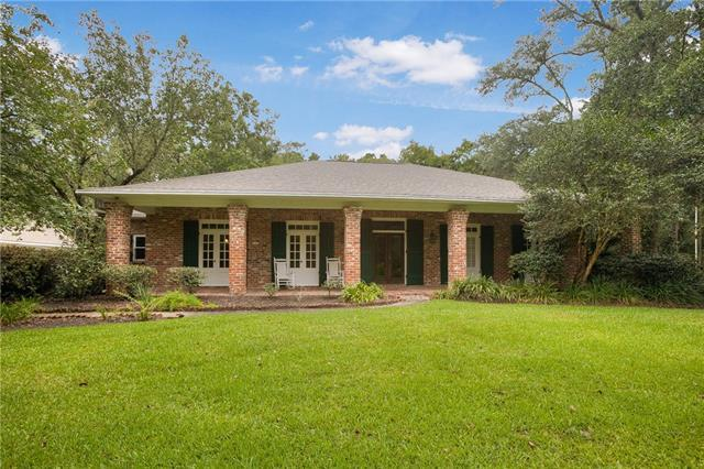 102 Lefleur Drive, Slidell, LA 70460 (MLS #2119273) :: Watermark Realty LLC