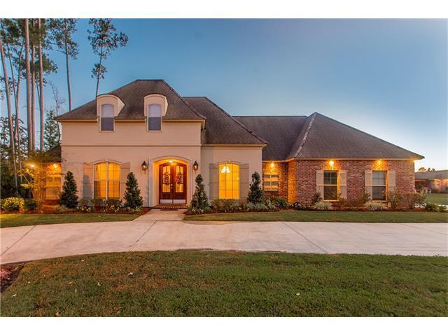 704 Sugar Pine Circle, Madisonville, LA 70447 (MLS #2123134) :: Turner Real Estate Group