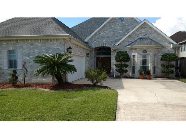 3025 Memorial Park Drive, New Orleans, LA 70114 (MLS #2123299) :: Turner Real Estate Group