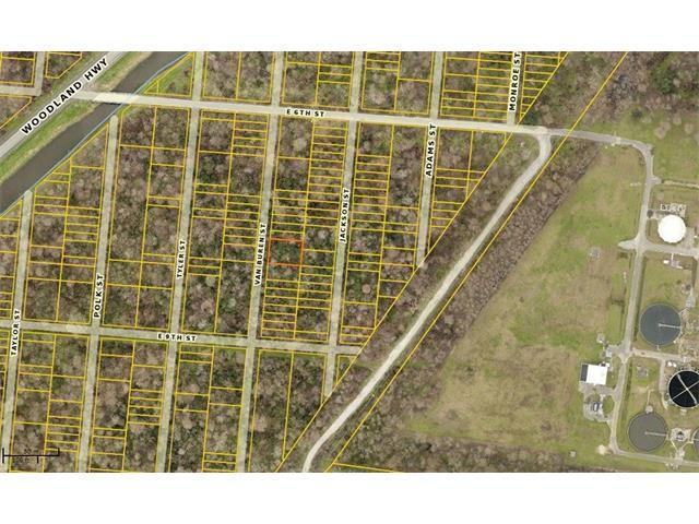 1660601-44 Van Buren Street, New Orleans, LA 70131 (MLS #2123396) :: Watermark Realty LLC