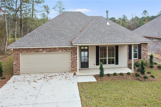 72538 N Plantation Street, Covington, LA 70435 (MLS #2124121) :: Turner Real Estate Group