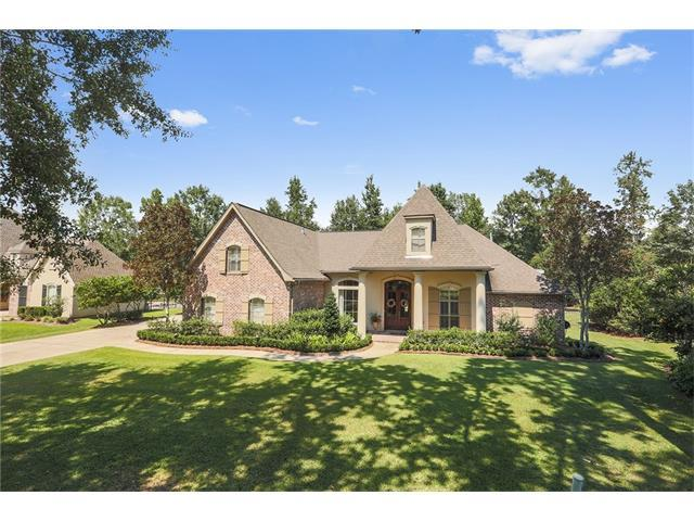 328 Pencarrow Circle, Madisonville, LA 70447 (MLS #2124346) :: Turner Real Estate Group