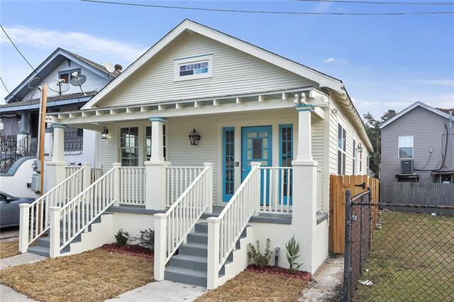 3509 Delachaise Street, New Orleans, LA 70125 (MLS #2125071) :: Turner Real Estate Group