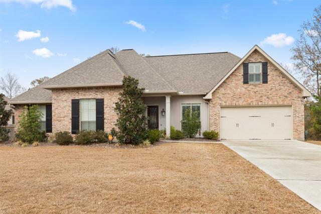 109 Aspen Creek Court, Covington, LA 70433 (MLS #2136665) :: Turner Real Estate Group