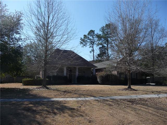 201 Empress Court, Madisonville, LA 70447 (MLS #2137983) :: Turner Real Estate Group